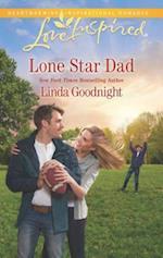 Lone Star Dad (Love Inspired)