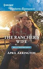 The Rancher's Wife af April Arrington
