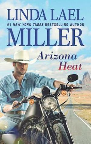 Bog, paperback Arizona Heat af Linda Lael Miller