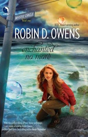 Enchanted No More af Robin D. Owens