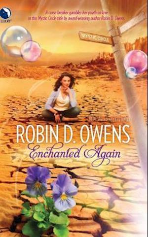 Enchanted Again af Robin D. Owens