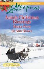 Amish Christmas Blessings