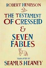 The Testament of Cresseid and Seven Fables af Robert Henryson