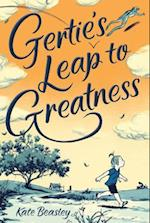 Gertie's Leap to Greatness