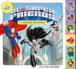 DC Super Friends (DC Super Friends)