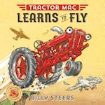 Tractor Mac Learns to Fly (Tractor MAC)