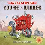 Tractor MAC You're a Winner (Tractor MAC)