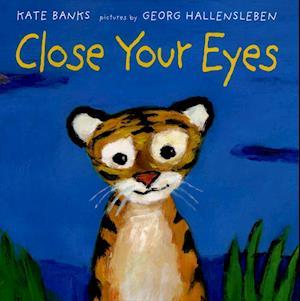 Close Your Eyes af Georg Hallensleben