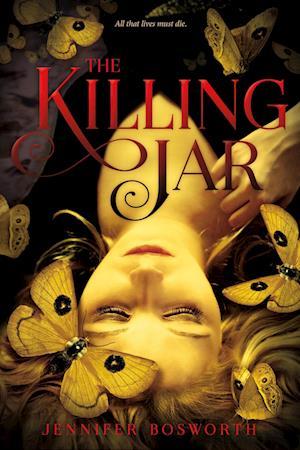 The Killing Jar af Jennifer Bosworth
