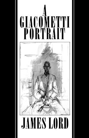 Giacometti Portrait af James Lord