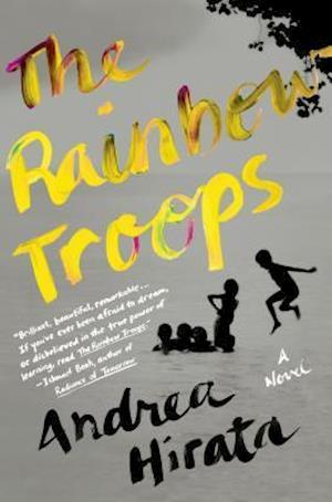 The Rainbow Troops af Andrea Hirata