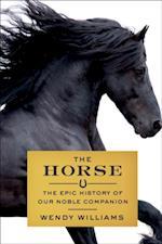 Horse af Wendy Williams
