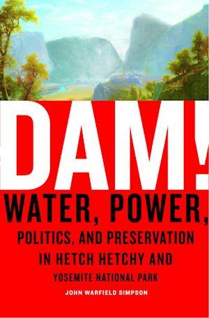 Dam! af John W. Simpson