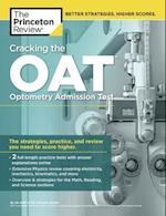 Cracking the OAT af Princeton Review