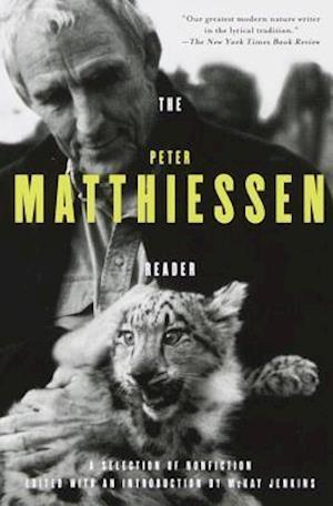 The Peter Matthiessen Reader af McKay Jenkins, Peter Matthiessen