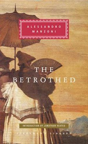 The Betrothed af Alessandro Manzoni
