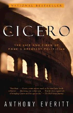 Cicero af Anthony Everitt