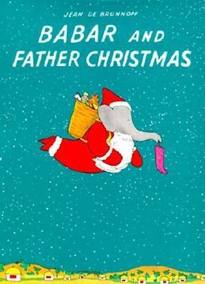 Babar and Father Christmas af Jean de Brunhoff
