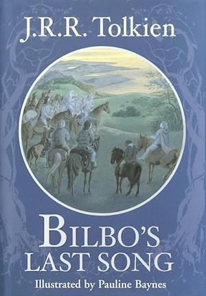 Bilbo's Last Song af J. R. R. Tolkien