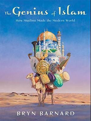 The Genius of Islam af Bryn Barnard