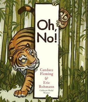 Oh, No! af Candace Fleming