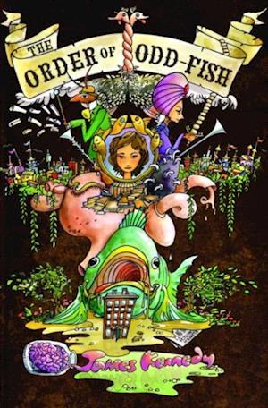 Order of Odd-Fish af James Kennedy