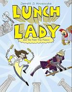 Lunch Lady 6 af Jarrett J. Krosoczka