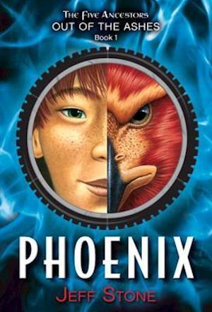 Phoenix af Jeff Stone
