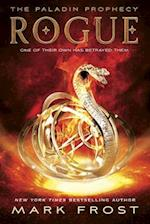 Rogue (The Paladin Prophecy)