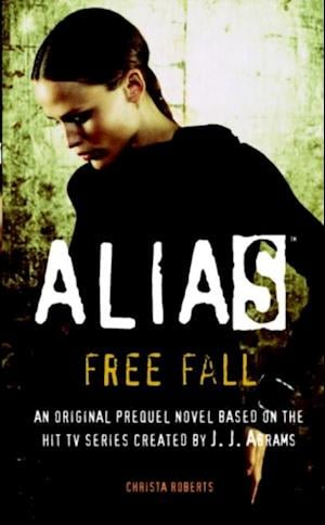 Free Fall af Christa Roberts