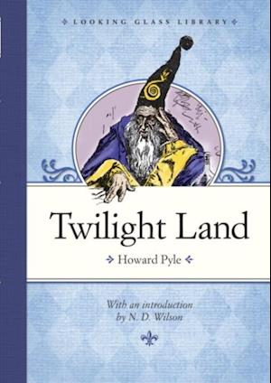 Twilight Land af Howard Pyle