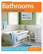 Bathrooms (Sunset Design Guides)