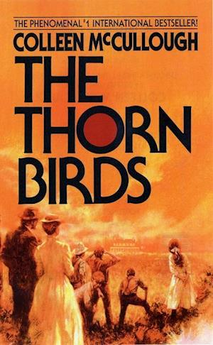 The Thorn Birds af Colleen McCullough