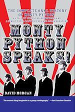 Monty Python Speaks! af David Morgan