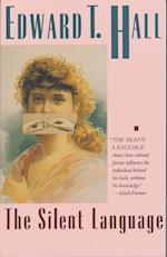 Silent Language af Edward T. Hall
