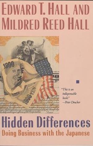 Hidden Differences af Mildred Reed Hall, Edward T. Hall