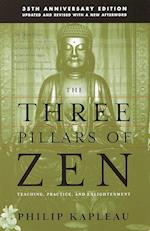 The Three Pillars of Zen af Philip Kapleau, Roshi Philip Kapleau
