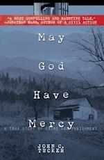 May God Have Mercy af John Tucker