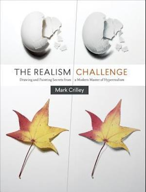The Realism Challenge af Mark Crilley