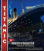 Titanic af Deborah Hopkinson