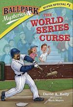 The World Series Curse (Ballpark Mysteries)