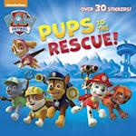 Pups to the Rescue! af Random House