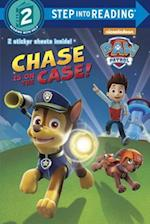 Chase Is on the Case! af Random House