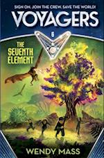 Voyagers: The Seventh Element (Book 6) (Voyager)
