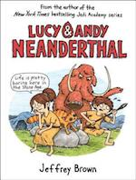 Lucy & Andy Neanderthal (Lucy Andy Neanderthal)