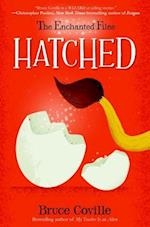 The Enchanted Files: Hatched (The Enchanted Files)