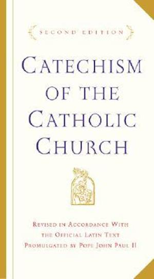 Catechism of the Catholic Church af Catholic Church