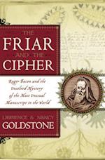 Friar and the Cipher af Lawrence Goldstone
