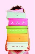 J.A.P. Chronicles af Isabel Rose