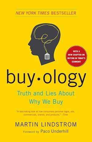 Buyology af Paco Underhill, Martin Lindstrom